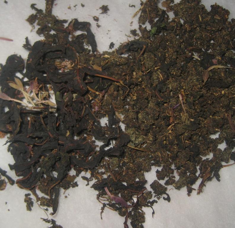 Сухой Иван Чай