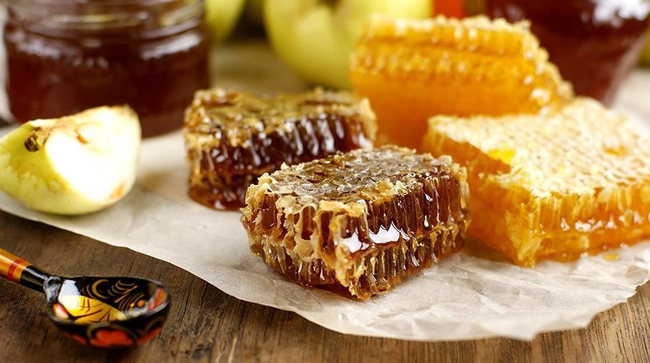 Кипрейский мед