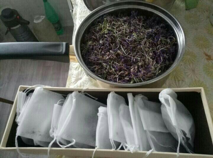 Купить Иван-чай в пакетиках