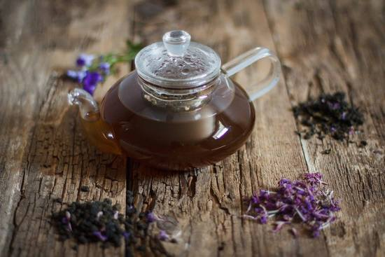 свойства иван чая