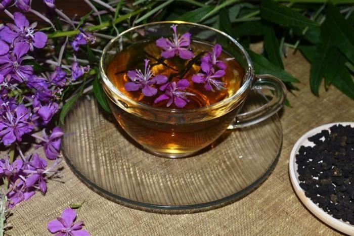 Купить иван чай в Самаре