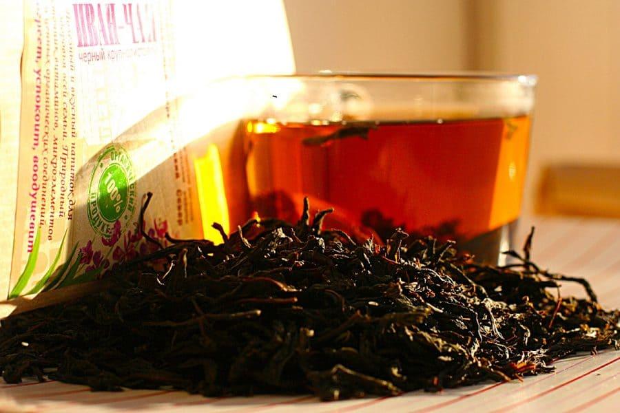 Купить Иван Чай в интернет-магазине