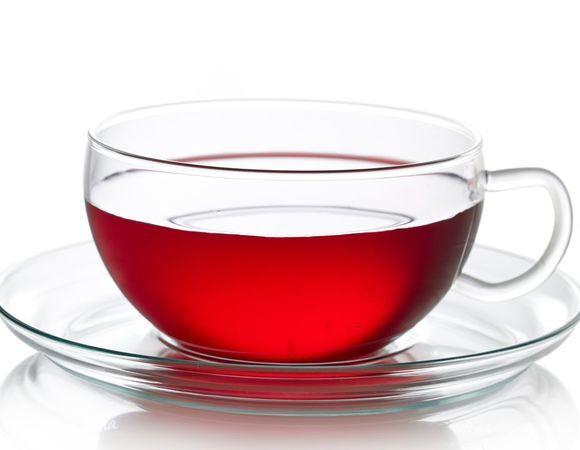 Польза красных сортов чая
