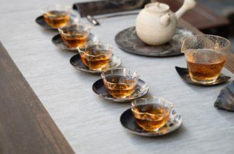 Топ-12 чаев для снижения и контроля аппетита