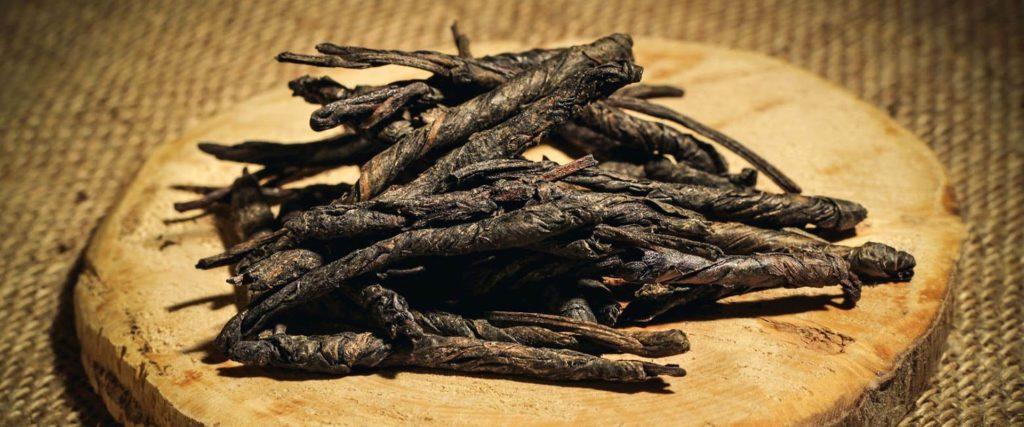 Чай кудин и его полезные свойства