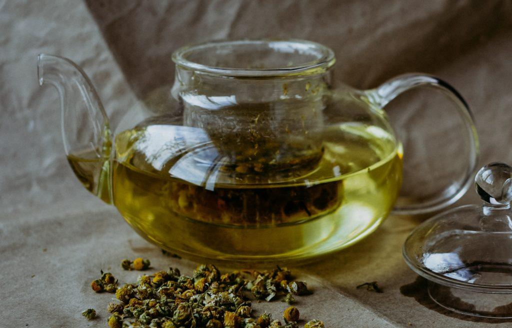 Зеленый чай - свойства и влияние на организм