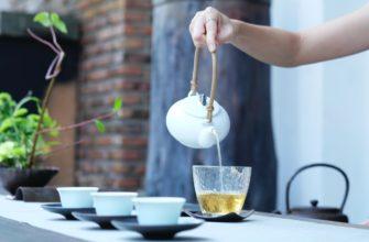 Пять лучших видов травяного чая для красоты и здоровья